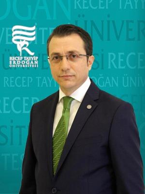Prof. Dr. FERHAT KALAYCI