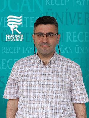 Prof. Dr. ALİ SABRİ İPEK