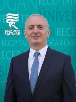 Doç. Dr. MEHMET SABRİ BALIK