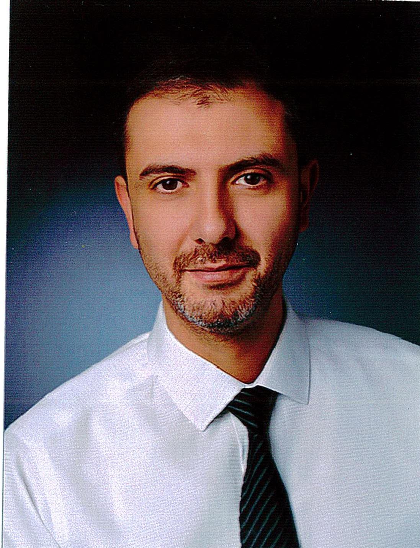 Prof. Dr. HAKKI TÜRKER AKÇAY