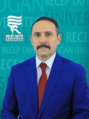 Prof. Dr. RUŞEN YILMAZ
