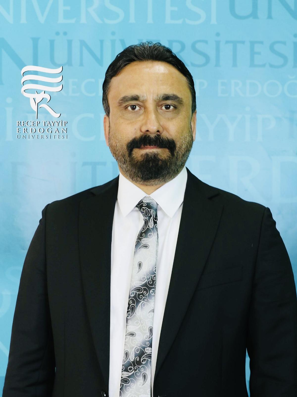 Prof. Dr. HASAN BALTAŞ