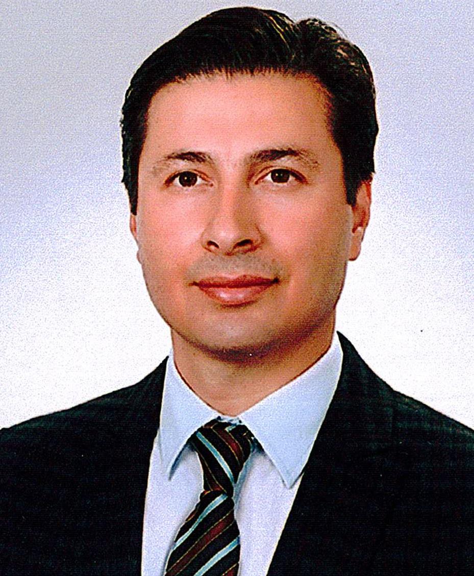 Prof. Dr. BÜLENT YILMAZ