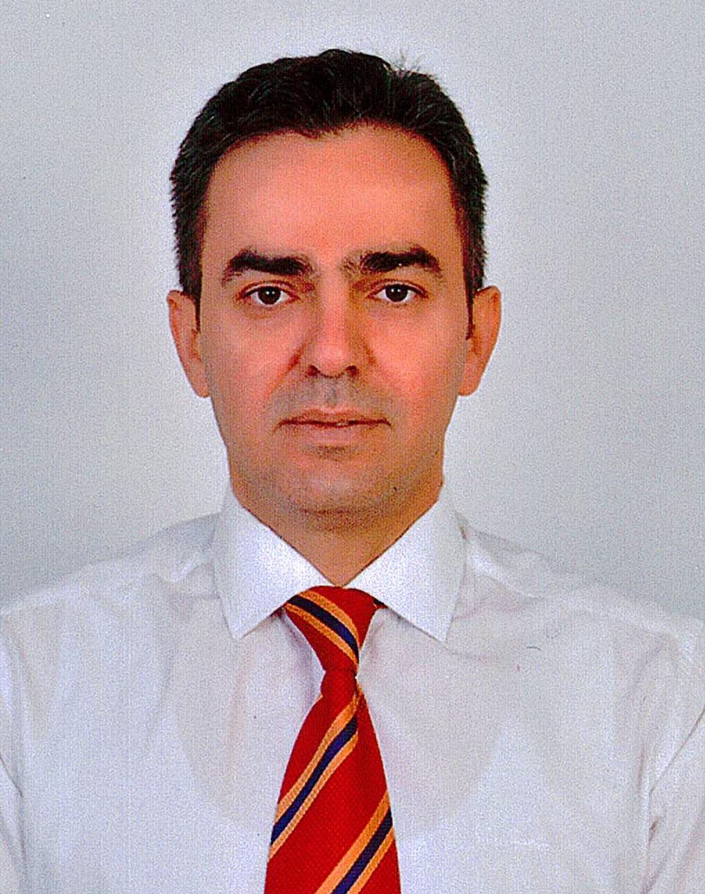 Prof. Dr. TURAN ERDOĞAN