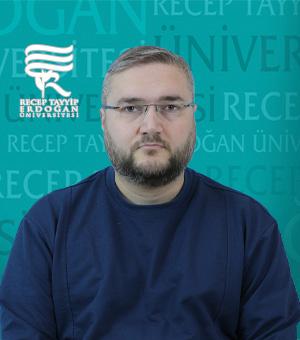 Doç. Dr. KONUR ALP DEMİR