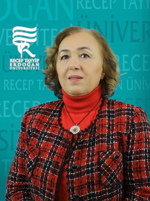 Prof. Dr. ŞENGÜL ALPAY KARAOĞLU