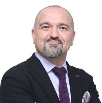 Prof. Dr. MURTAZA EMRE DURAKOĞLUGİL