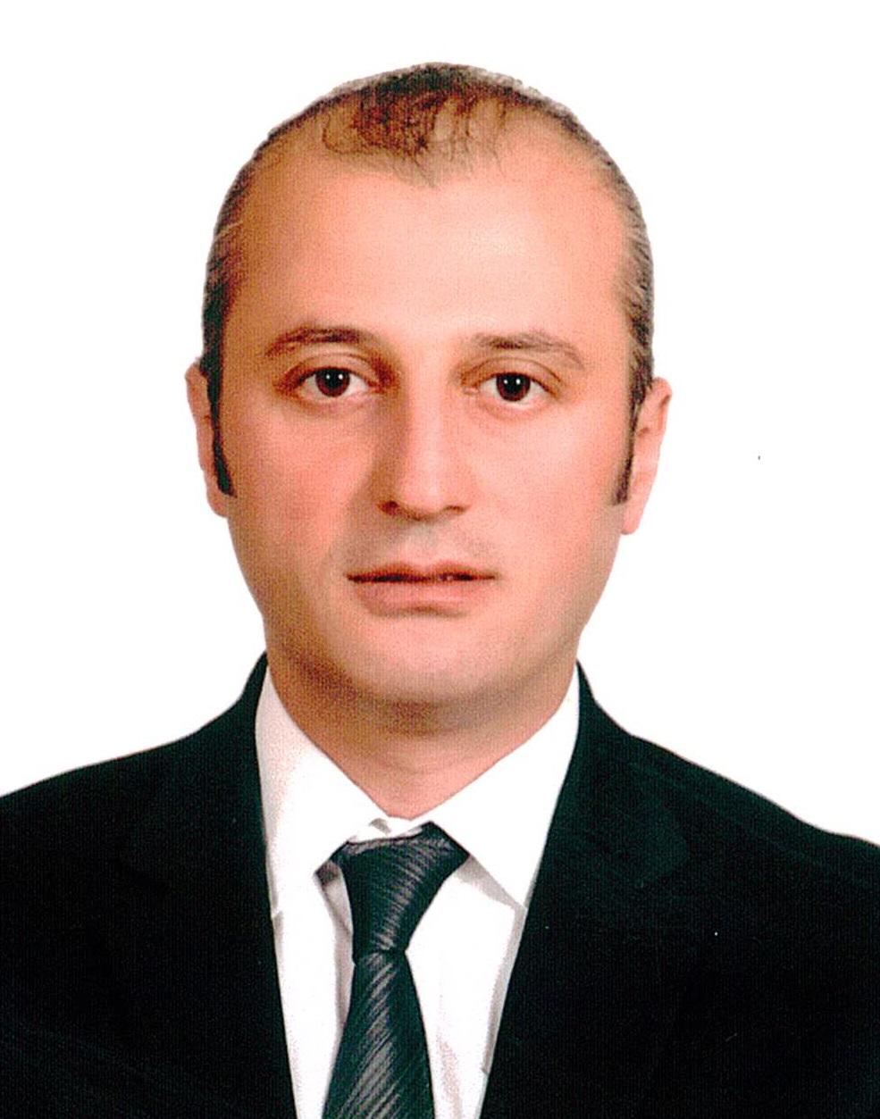 Prof. Dr. RAİF KANDEMİR