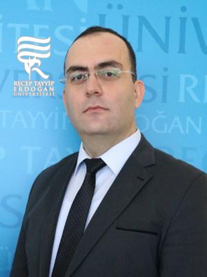 Prof. Dr. CİHAN KANTAR