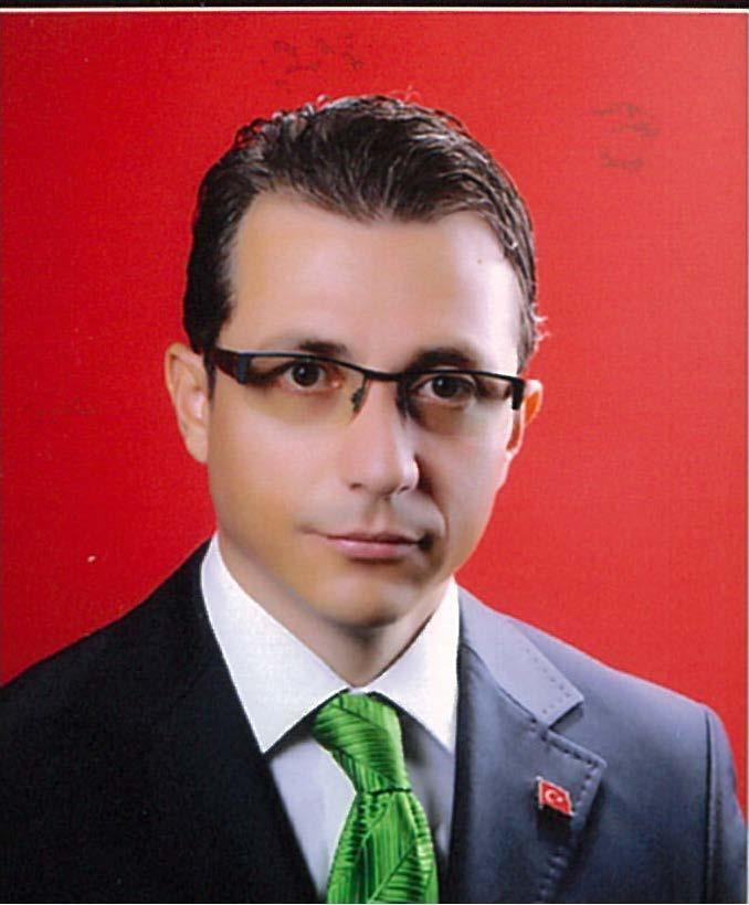 Doç. Dr. FERHAT KALAYCI