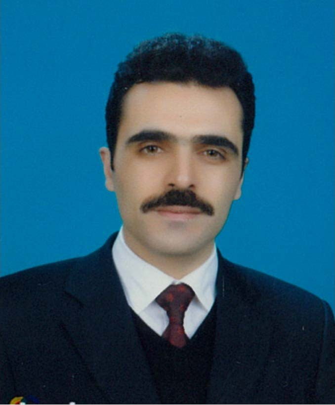 Prof. Dr. ŞEVKİ KAYIŞ