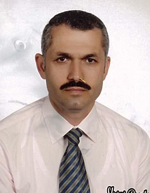 Prof. Dr. NEBİ GÜMÜŞ
