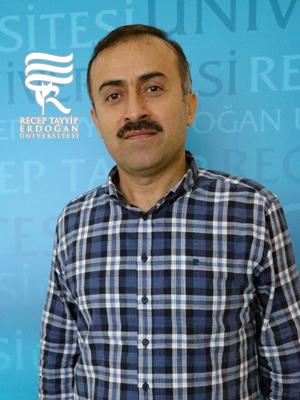 Prof. Dr. İHSAN SAFİ
