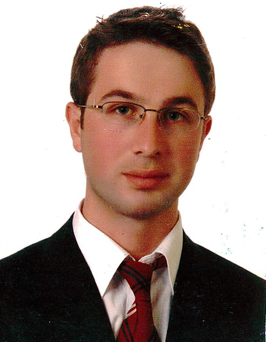 Doç. Dr. SÜLEYMAN TURAN