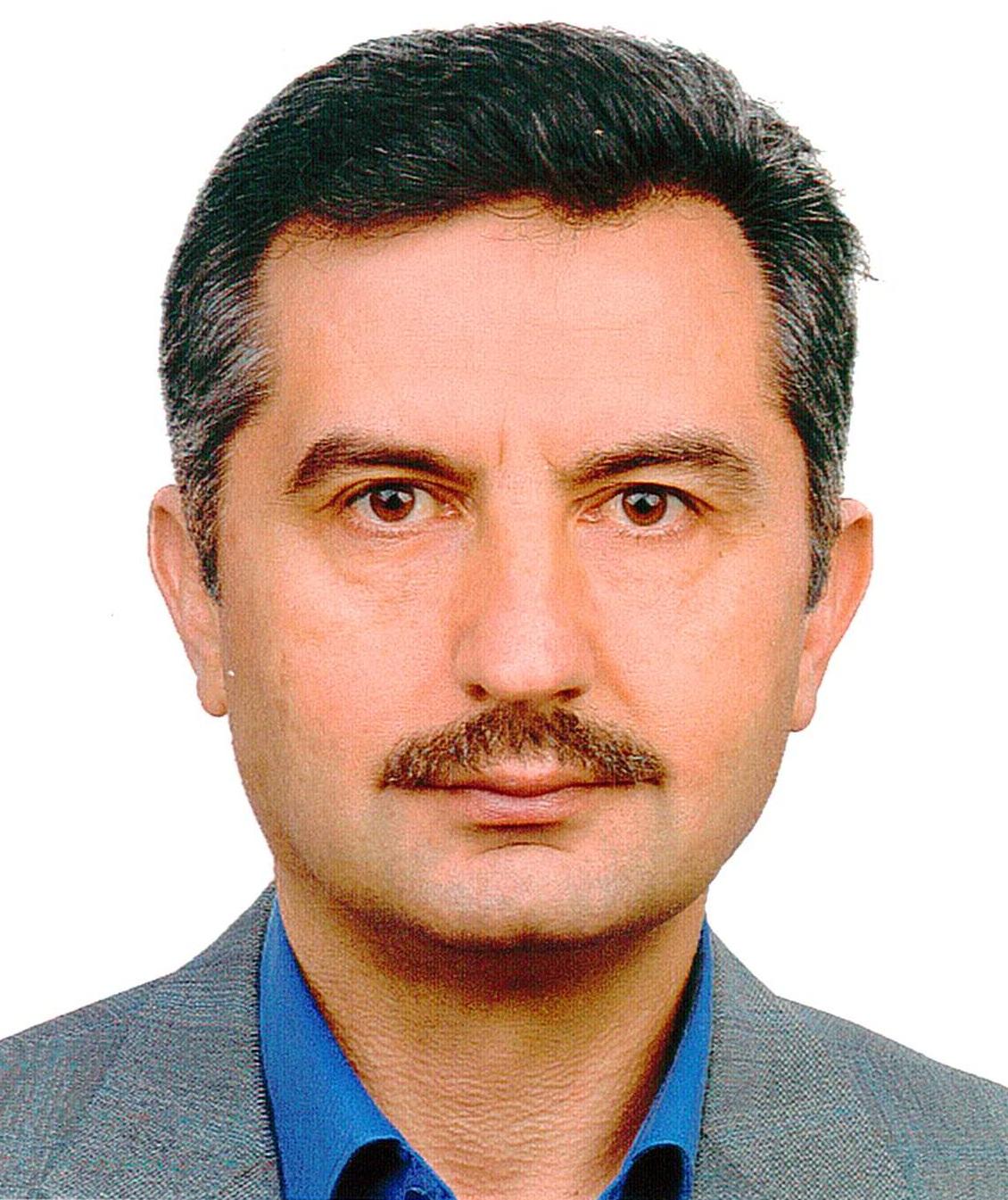 Prof. Dr. ŞEVKET TOPAL