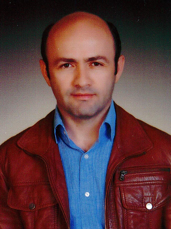 Doç. Dr. HALİS TÜRKER BALAYDIN