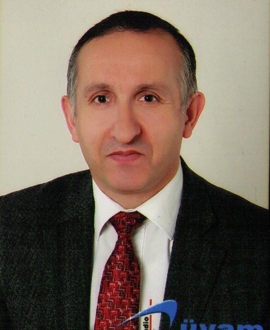 Prof. Dr. ALAATTİN KIZILTAN