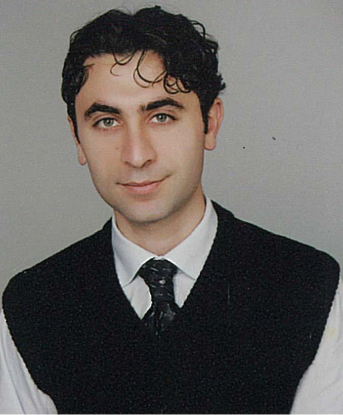 Prof. Dr. EMRE MENTEŞE