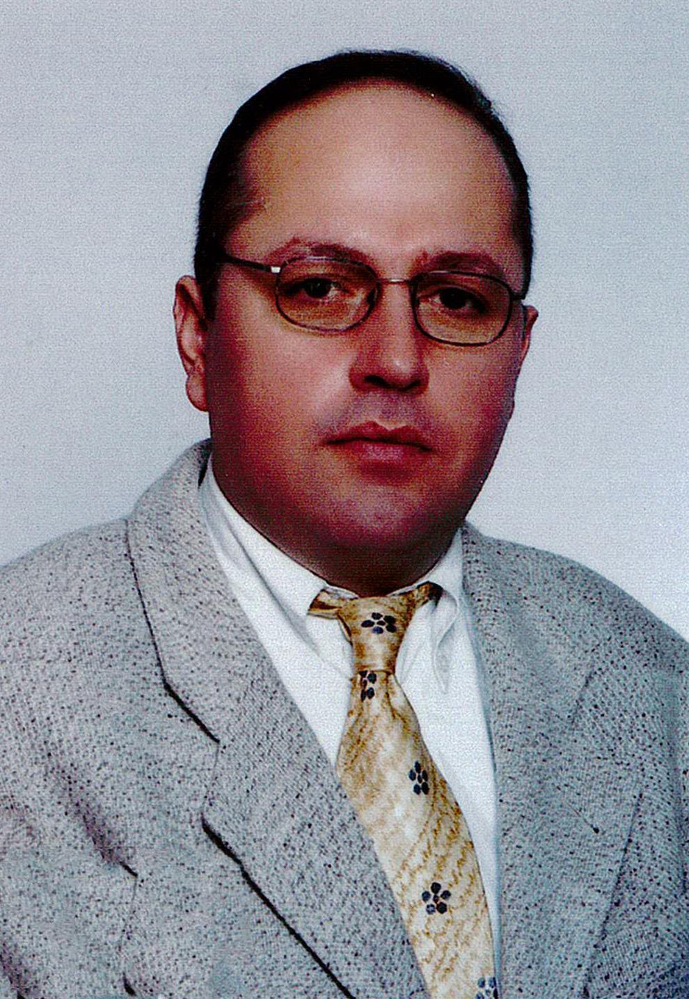 Prof. Dr. FATİH SEYİS