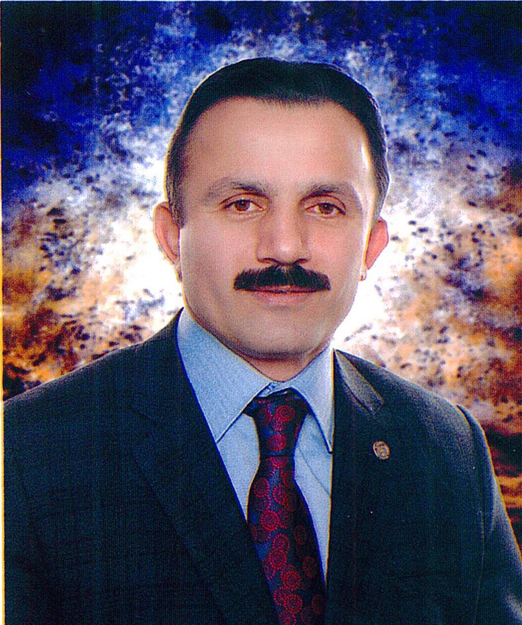 Prof. Dr. AHMET İSHAK DEMİR
