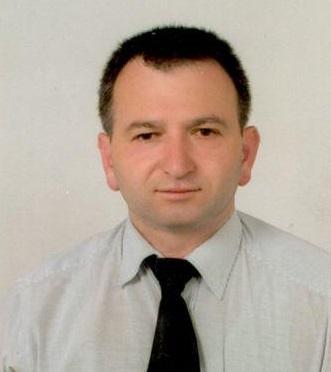 Prof. Dr. ÖZDEMİR SEVİNÇ