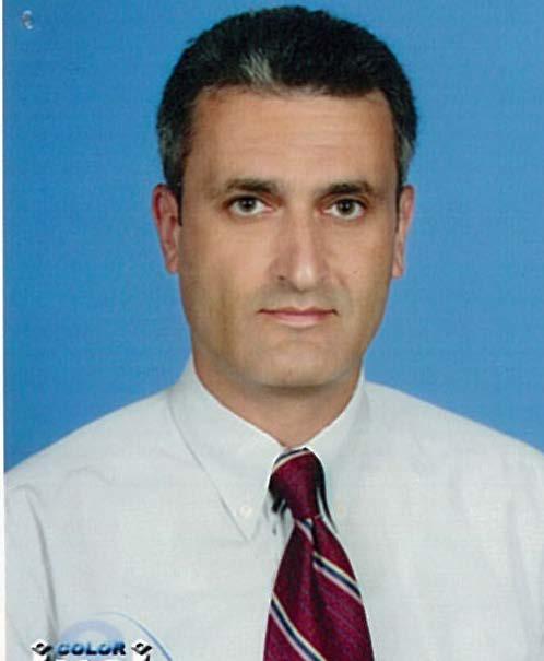 Prof. Dr. OSMAN BİROL ÖZGÜMÜŞ