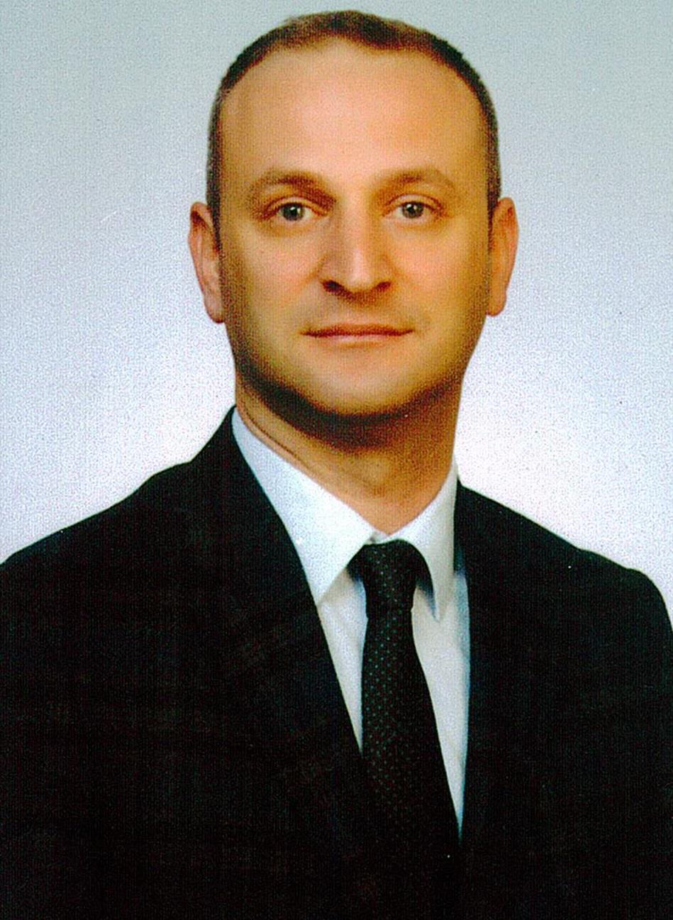Prof. Dr. GÖKHAN ABAY