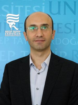 Doç. Dr. EYÜP KUL
