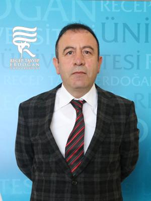 Prof. Dr. MEHMET ŞAHİN
