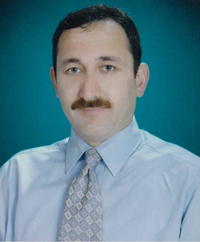 Prof. Dr. HÜSEYİN AVNİ UYDU