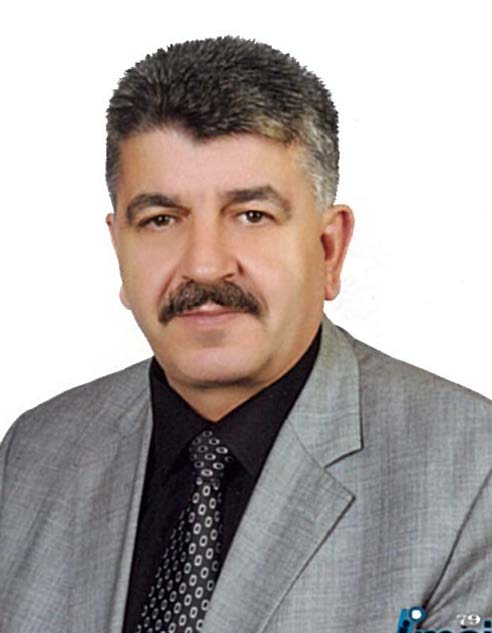 Prof. Dr. YUNUS SARAL