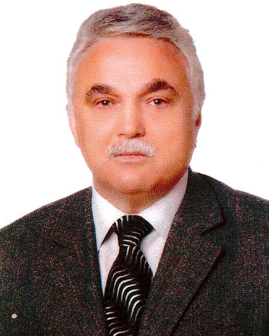 Prof. Dr. ARSLAN KALKAVAN