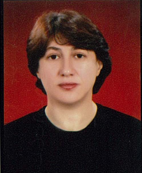 Prof. Dr. LEYLA KARAOĞLU