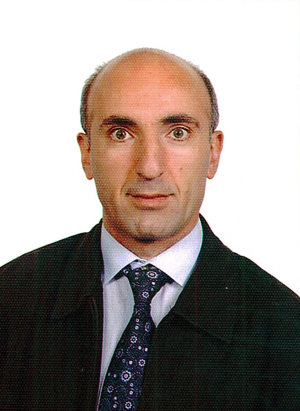 Prof. Dr. MUAMMER İSKENDEROĞLU