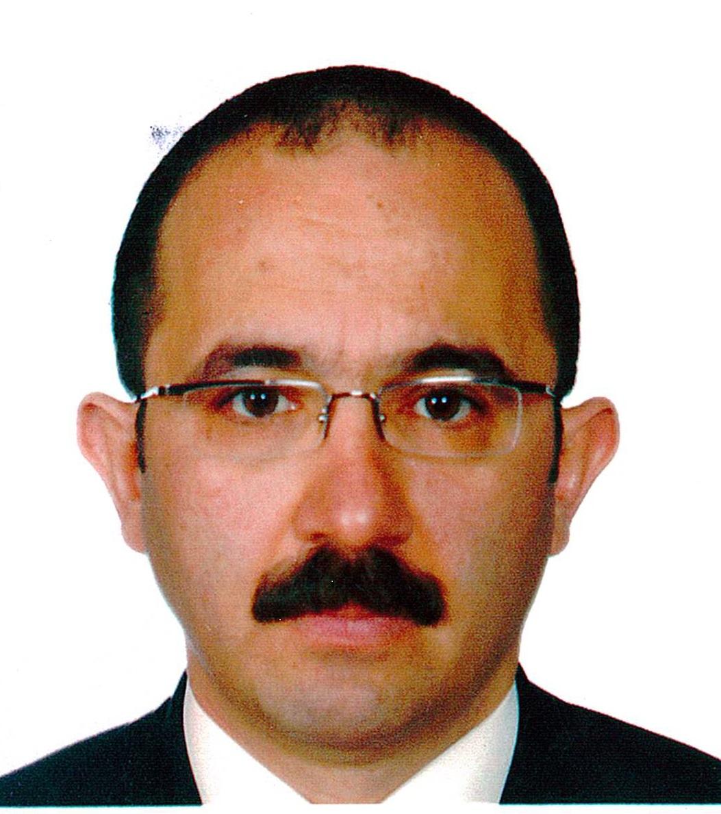 Prof. Dr. ABDULLAH NARALAN