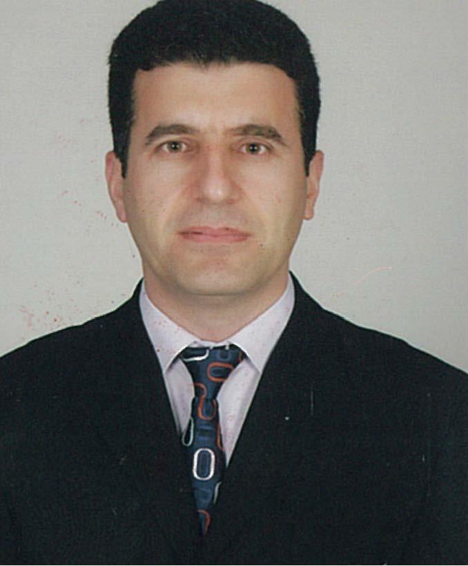 Prof. Dr. FATİH YILMAZ