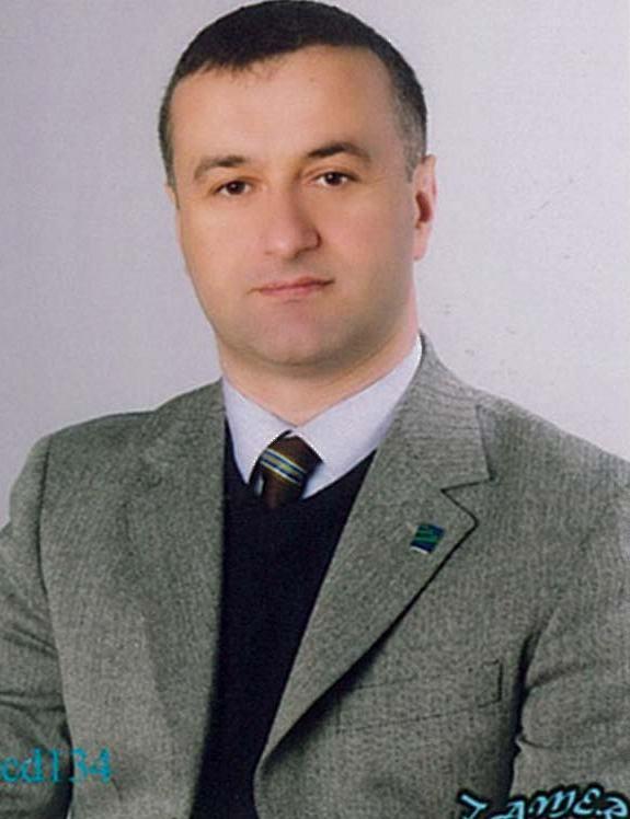 Prof. Dr. TURAN YÜKSEK