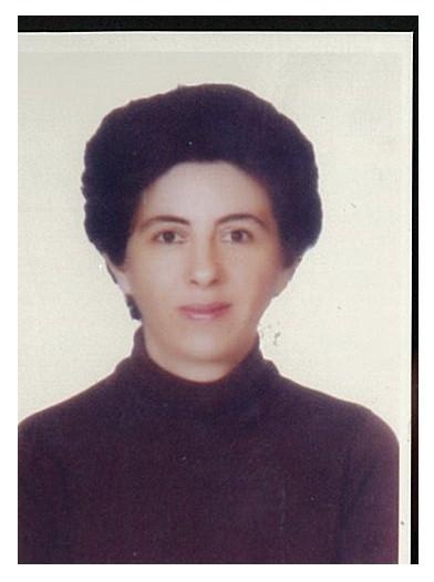 Prof. Dr. ÇİÇEK HOCAOĞLU