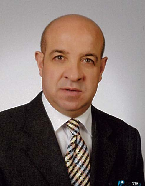 Prof. Dr. RÜŞTÜ KÖSE