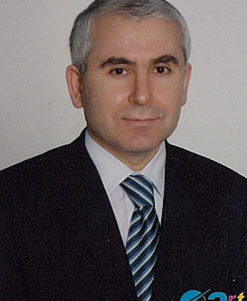 Prof. Dr. ÜNAL ŞAHİN