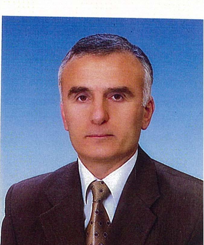 Prof. Dr. TEMEL ŞAHİN