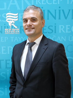 Prof. Dr. SERDAR MAKBUL