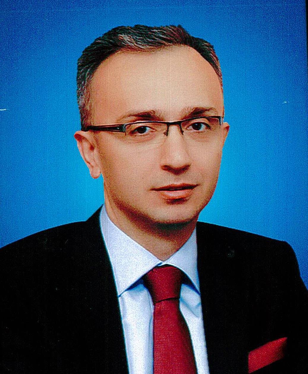 Prof. Dr. ALİ BİLGİN