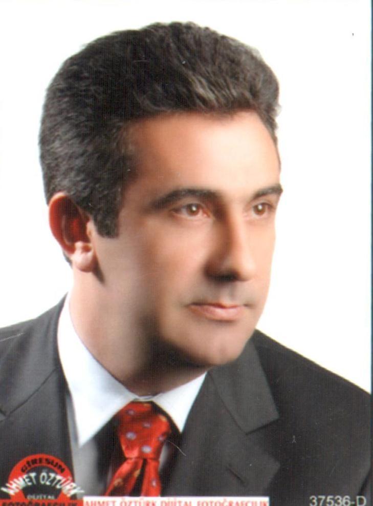 Prof. Dr. HALİS DEMİR
