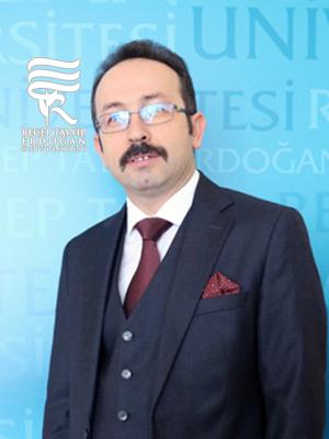 Prof. Dr. KERİM SERBEST