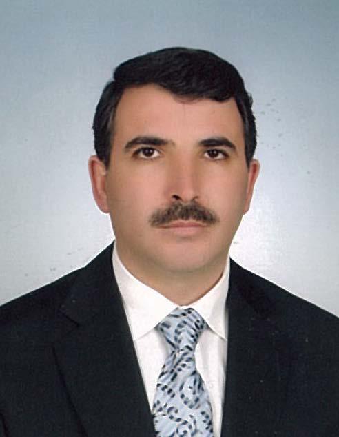 Prof. Dr. ABDURRAHMAN HAÇKALI