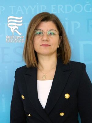 Prof. Dr. NURHAYAT ÖZDEMİR