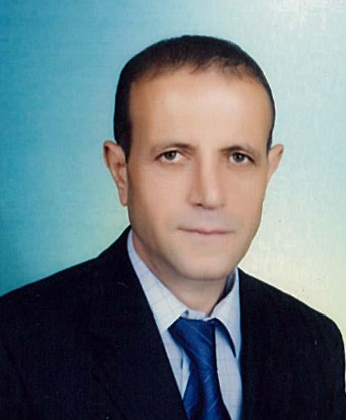 Prof. Dr. ZİHNİ AÇAR YAZICI