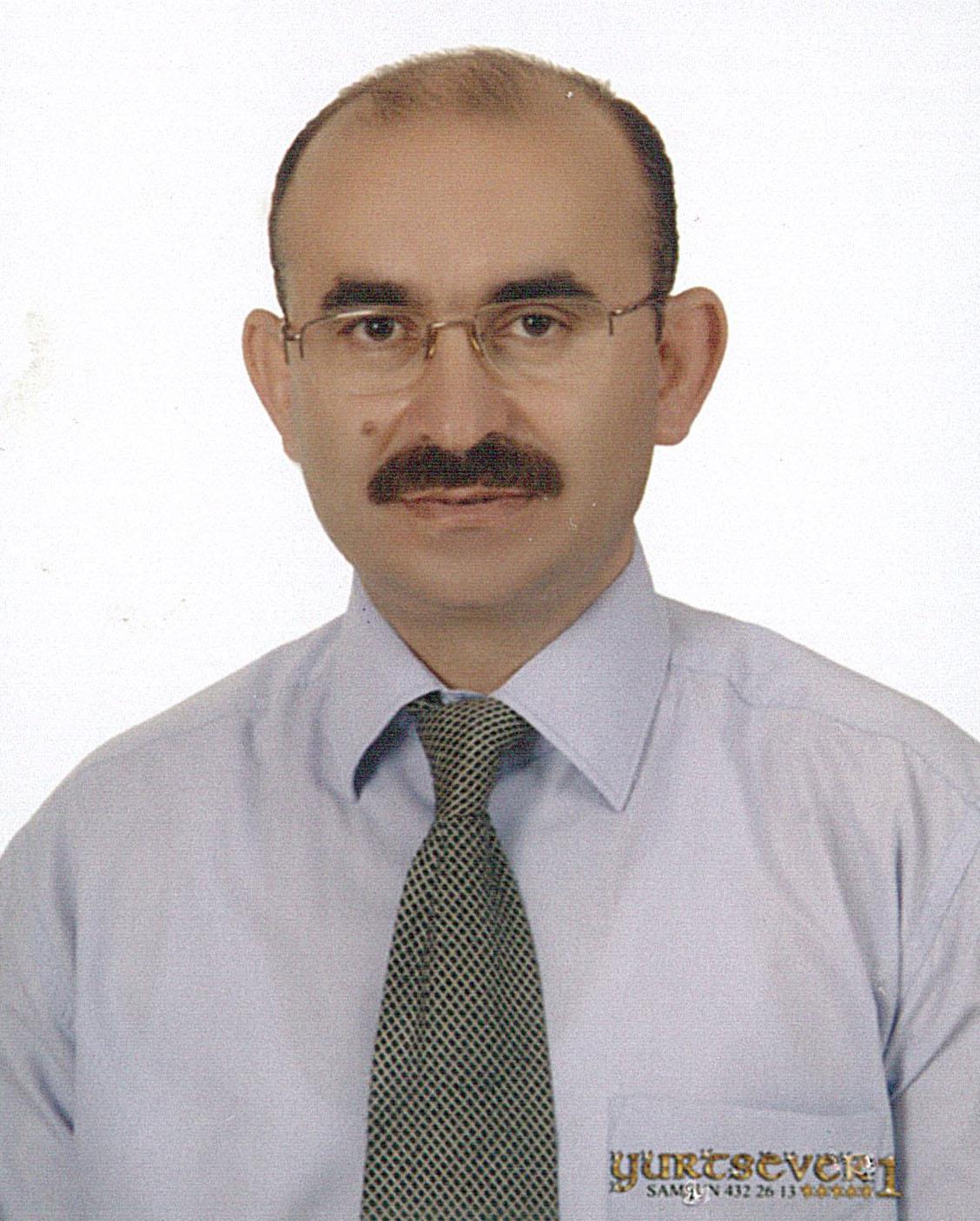 Doç. Dr. İHSAN ARSLAN