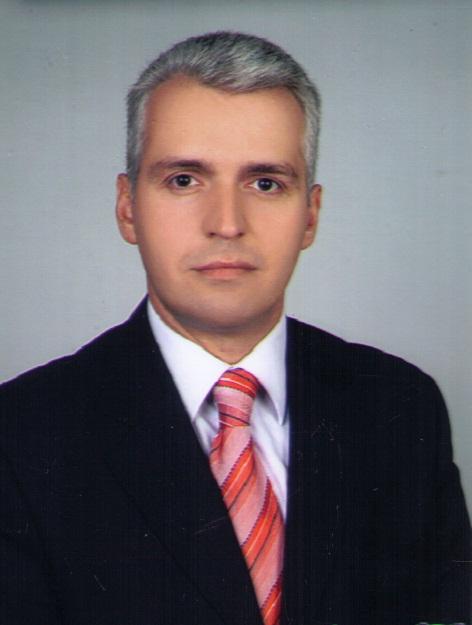 Doç. Dr. ALİ RIZA SANDALCILAR